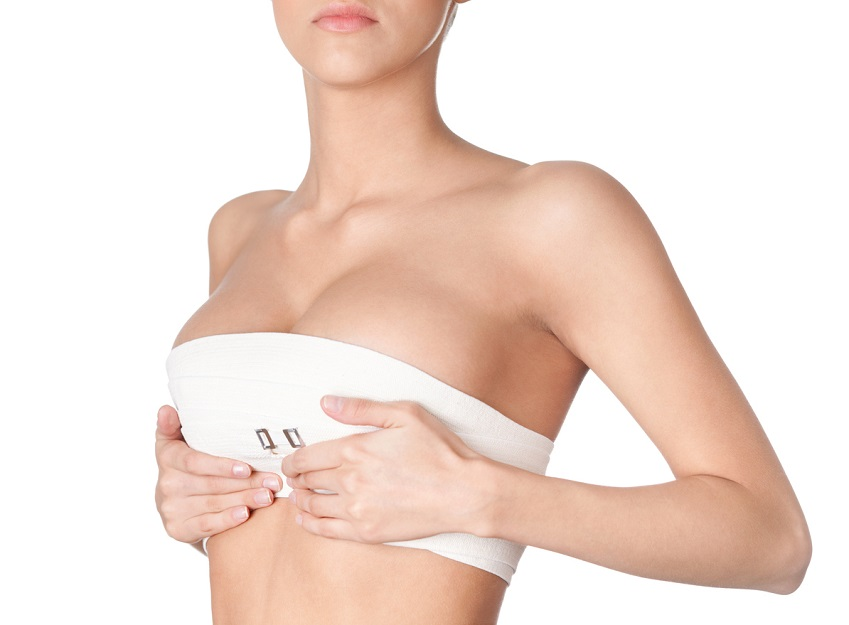 Brustvergrößerung in München | Prof. Dr. Kovacs