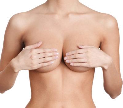 Brustvergrößerung mit B-Lite Implantaten in München