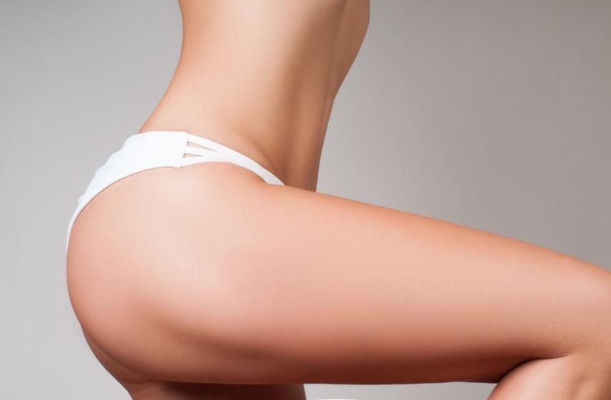Cellulite Behandlung mit Cellfina Muenchen