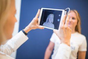 Ästhetisch Plastische Chirurgie München 3d Bildaufnahmen