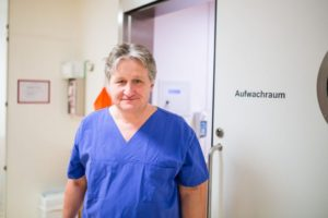 Ästhetisch Plastische Chirurgie München Op Raum