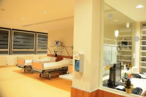 Ästhetisch Plastische Chirurgie München Operationsbereich