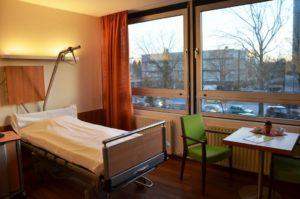 Ästhetisch Plastische Chirurgie München Zimmer