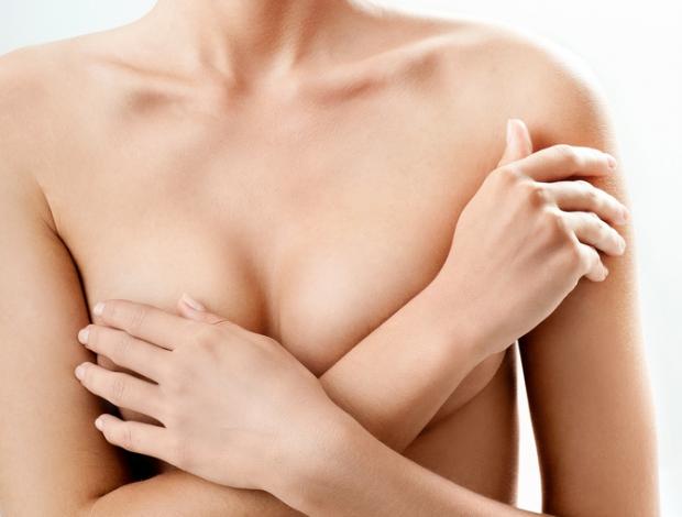 Brustformkorrektur München
