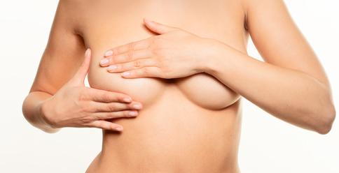 Brustvergrößerung mit Eigenfett München