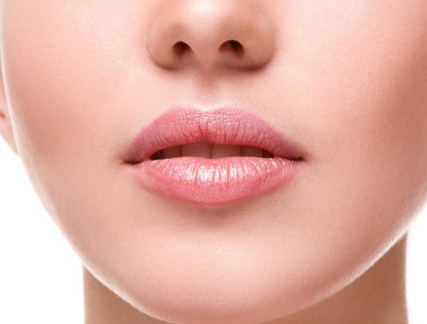 Lippen aufspritzen München